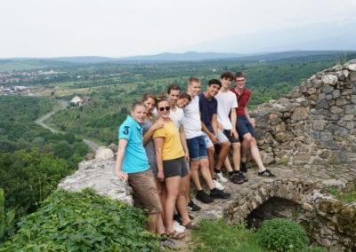 Wanderung Jugendkreis