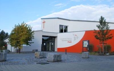 Infektionsschutz-Regelung  zur Durchführung von Gottesdiensten in der LKG e.V. Pfuhl
