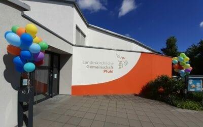10 Jahre Gemeindehaus – Dankgottesdienst am 05.07.2020