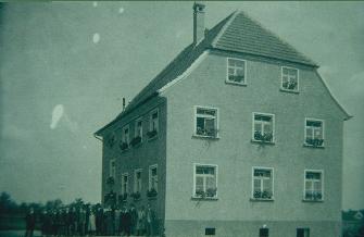 Gemeinschaft in der Grießmayerstraße