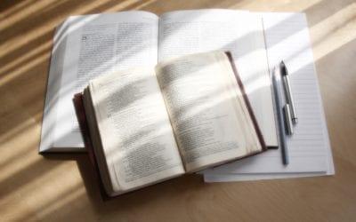 Gemeinsames Bibellesen in den Sommerferien 2020 | Johannes-Evangelium und 1. Könige